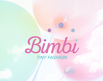 Bimbi - tiny fashion