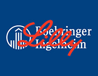 Lilly & Boehringer Ingelheim / Events