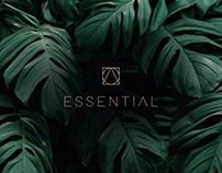 Essential - Brand Identity