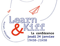 Learn&Kiff