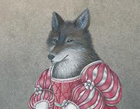 Adalwolfa