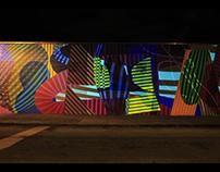Mural Remix: MOMO