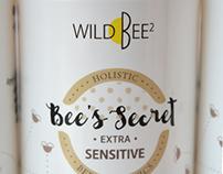 WildBee2 cosmetics / 2016