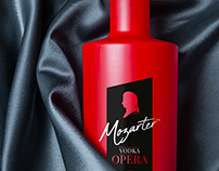 Mozarter - VODKA Opera No.8