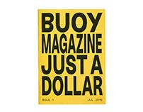 Buoy Magazine