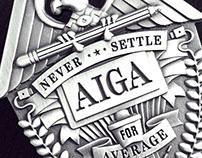 Inside Job 2014 | AIGA Houston