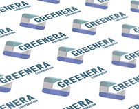 Greenera Corporation Branding