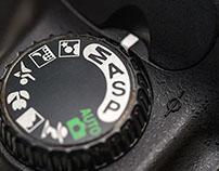 Retoque Fotográfico / Eventos / Photo Retouching