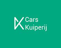 Logo, Cars Kuiperij