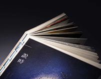 《說時 Time Flies》- 銘傳大學商業設計學系 系專刊