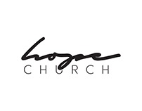 Hope Church | Branding Concept