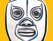 El Santo / Enmascarado de Plata
