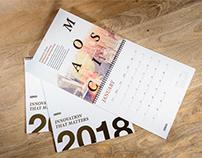 Innovation That Matters Calendar