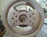 Mag Wheel Design