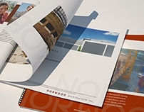 Norwood Portfolio Booklet