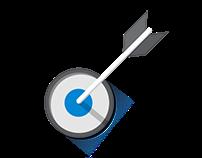Icon Design for Gamewheel