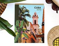 Cuba book 🌴🌊