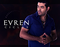 Evren -- Digital Artwork CD COVER