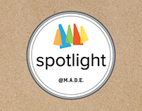 Spotlight at MADE