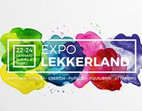 • Expo Lekkerland •