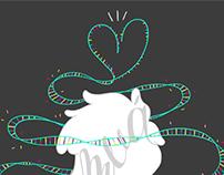 Ilustración para El Gato & La Caja