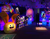 Hanazuki New York Toy Fair 2017