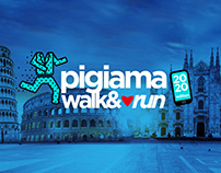 Lilt | Pigiama Walk&Run 2020