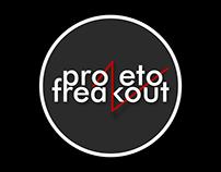 Logo Projeto Freakout