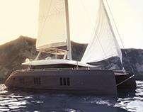 Sunreef New Yachts Line