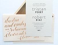 Tristan + Robert
