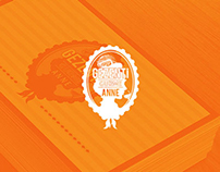Gezenti Gurme Anne - Logo & Branding