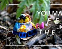 Lego Lyrics