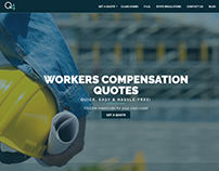 Workers Compensation Quotes App