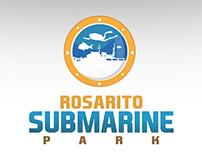 Parque Submarino