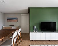 Apartamento Lupa | 2019