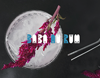 Baba Au Rum Website Design & Development