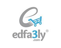 Logo for edfa3ly.com