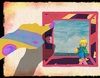 第三屆法藍瓷《想像計畫》宣傳影片 / Project Imagination CF