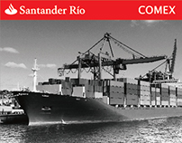 COMEX | Santander Río