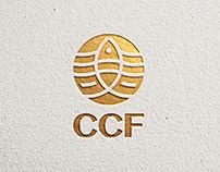 长江生态保护/CCF logo