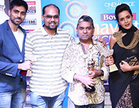 Bovonto CFA 2016: Ceremony: Cinema Spice Awards