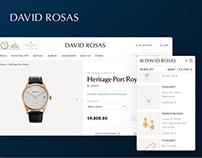 David Rosas・Luxury in the Digital Era
