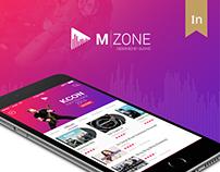 M-ZONE Music