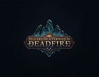 Pillars of Eternity II: Deadfire - GIF Ad