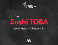 Sushi TOBA