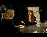 Talk Art Interview: Lessa Bouchard, Concept Artist
