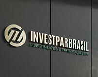 Logotipo Investpar Brasil