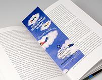 Generosity Heals Bookmarks