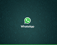 Design Whatsapp Version 2017