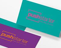Push Starter